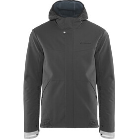 VAUDE Cyclist III Jacket Padded Men phantom black
